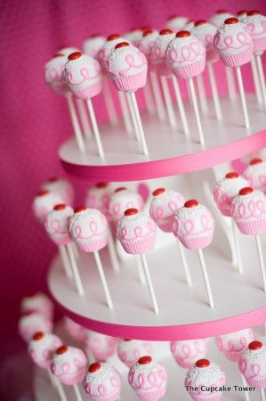 cupcake design cakepop. cute design