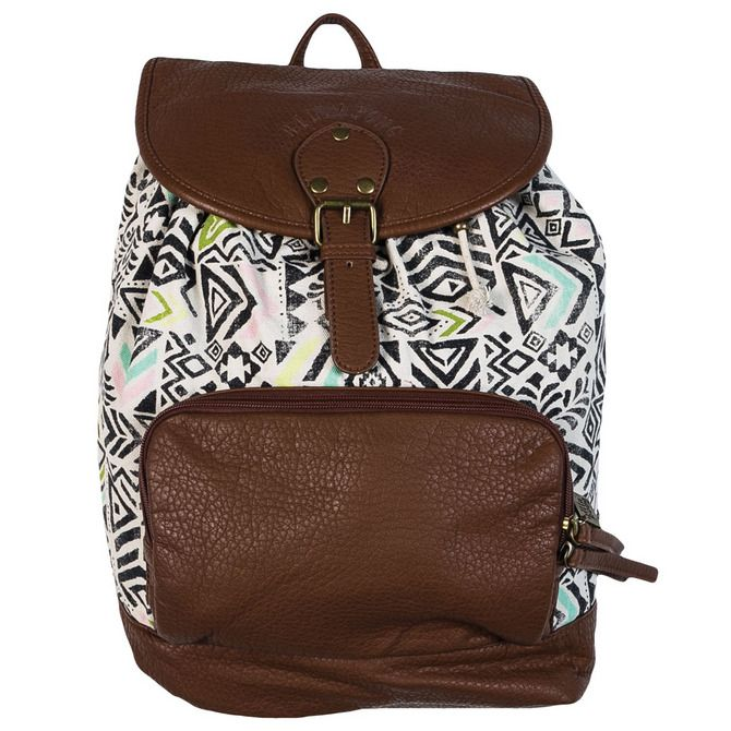 Homeroom Hippie Backpack | Billabong US