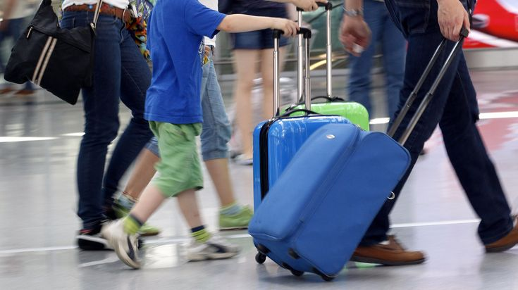 Airlines are set to adopt a new rule on cabin luggage that will reduce the size of bags passengers can take on planes.  Aviation bosses introduced the guidelines last night and eight major carriers have already signed up, according to The Telegraph - with more expected to adopt the process in the coming months.