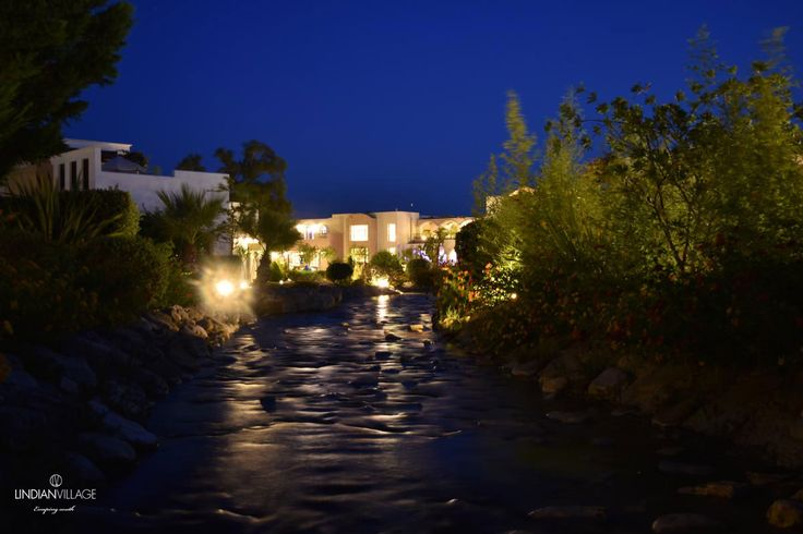 Lindian Village, the ultimate luxury stay on the island of Rhodes! Read more at lindianvillage.gr