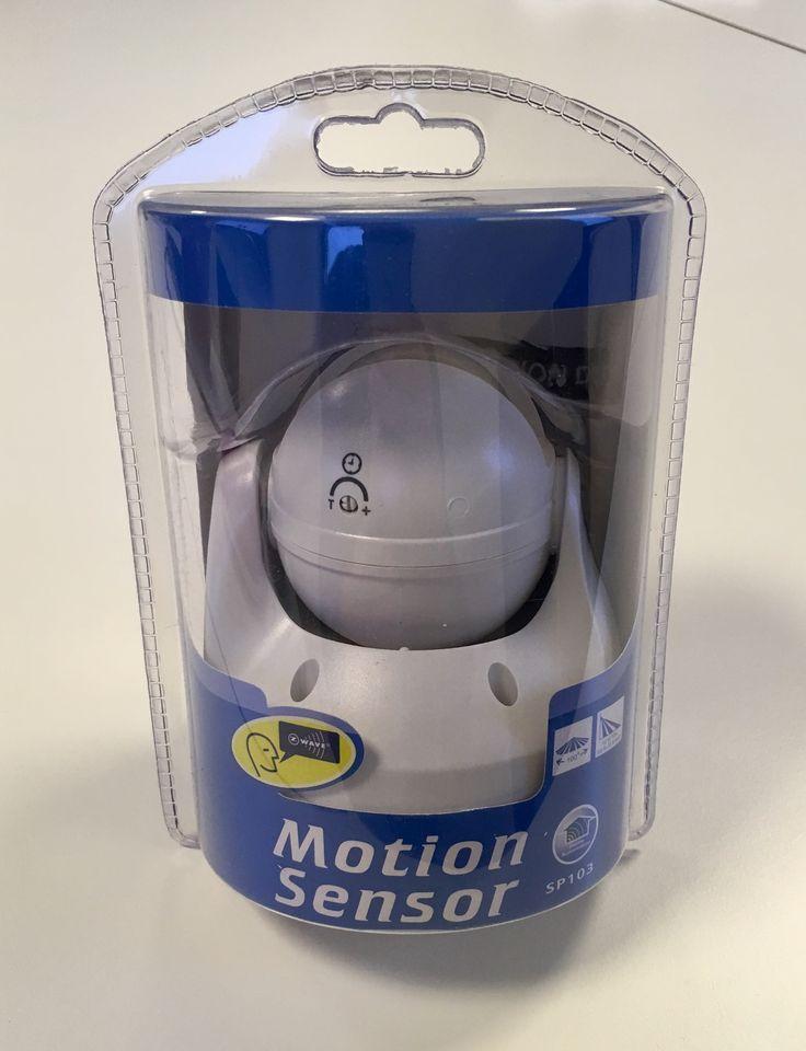 Everspring Motion Sensor SP103