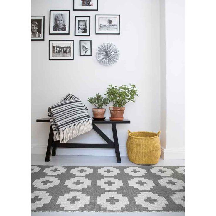 Die besten 25+ Teppichläufer Ideen auf Pinterest Spindeln für - teppich läufer küche