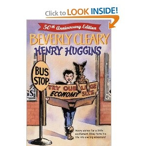 Henry Huggins (Beverly Cleary)