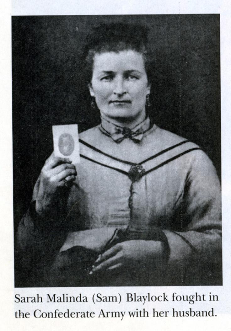 Women who fought as men in the Civil War - Retronaut