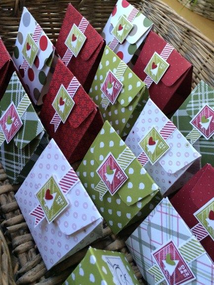 ber ideen zu 15 minuten weihnachten auf pinterest t te stampin und adventskalender. Black Bedroom Furniture Sets. Home Design Ideas