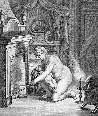 thetis and achilles relationship with