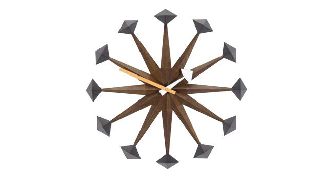 zegary | polygon clock | mesmetric concept store