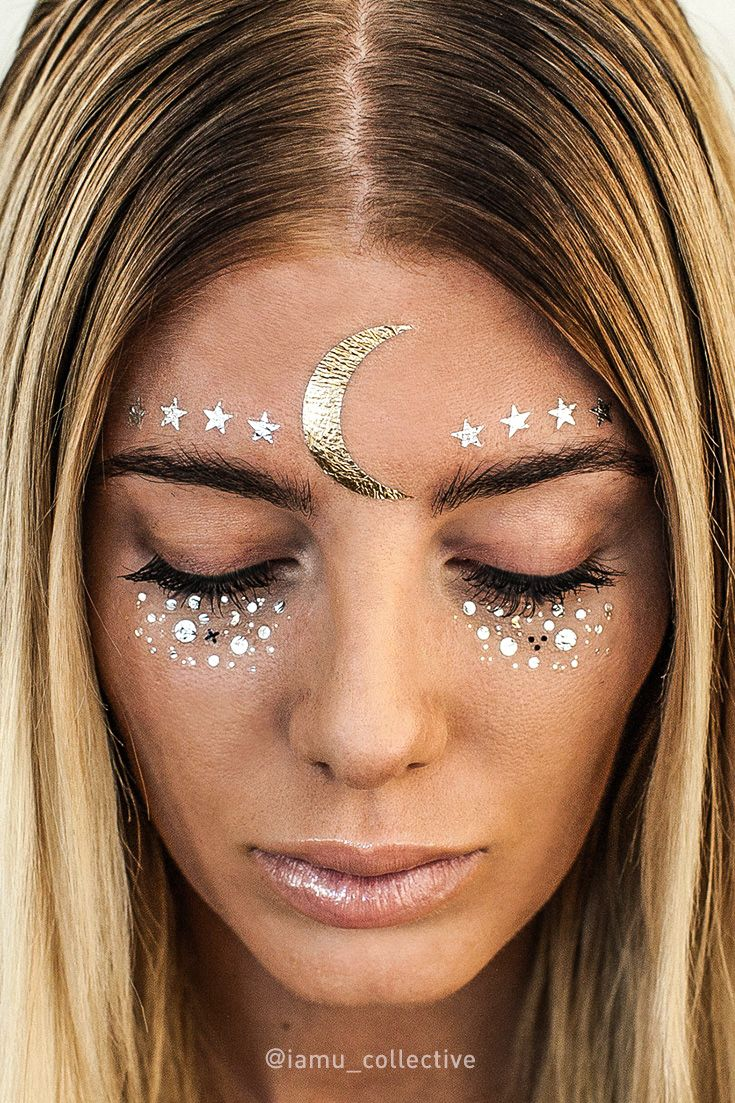 """Premium Metallic Flash Tattoos by iamu collective. Only $14 + shipping from www.iamucollective.com """"We are here to awaken from the illusion of our separateness."""""""