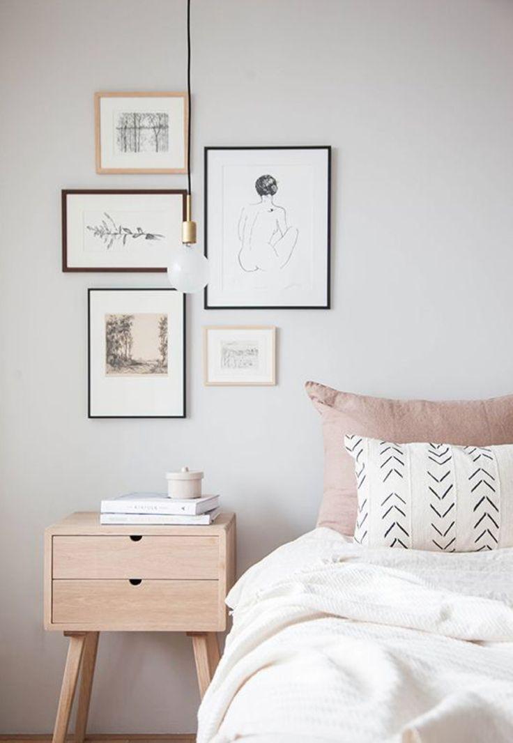 4 Prinzipien für das perfekte Schlafzimmer – Jessica Elizabeth