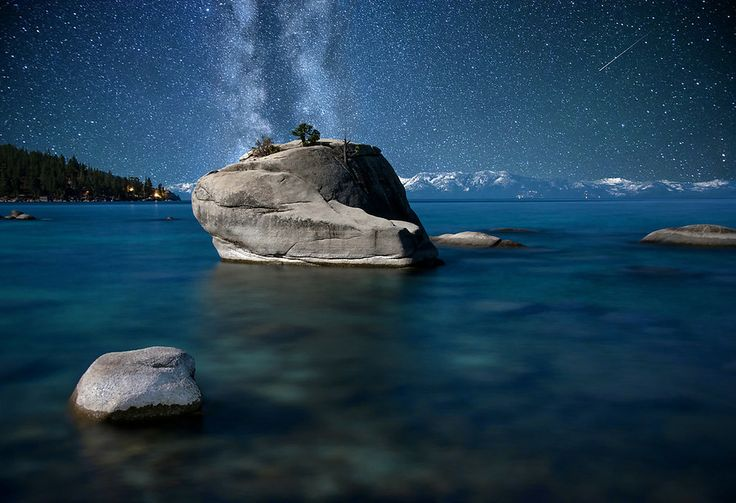 Under the Stars Lightroom 4 & 5 Presets
