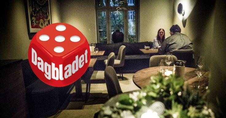 Anmeldelse av restaurant Galt på Frogner