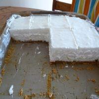 Haupia Cream Cheese Pie Recipe