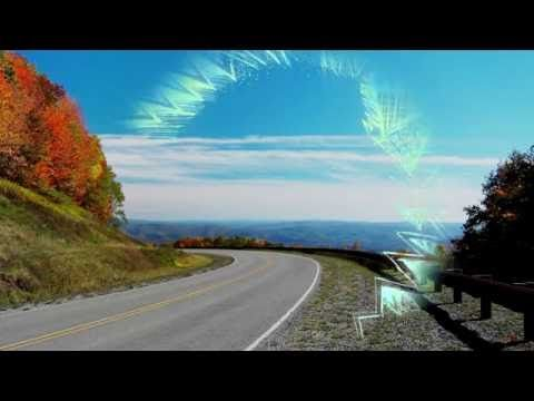 Migraine Visual Aura - YouTube