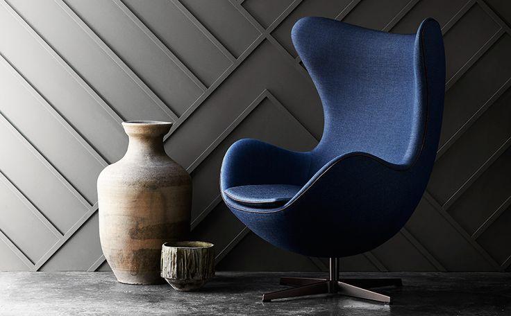 Fritz Hansen - Crafting timeless design since 1872 - Fritz Hansen