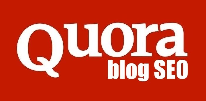 A Quora blog is a useful tool to help expand the authority and brand of your main blog. And so Quora Blog SEO is important because the more Quora pages that you can get seen on Google #seo