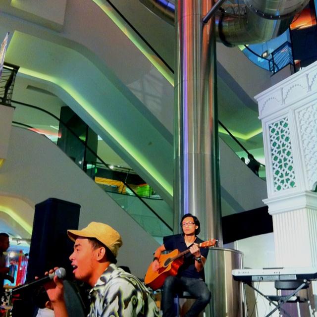Febrian for Kelopak Indonesia - Aug 2012