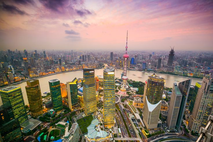 Distinctly Chinese but with effervescent multicultural flair, Shanghai is the dragon's head of modern China. Don't miss these top five things to do in Shanghai http://www.escapetravel.com.au/holiday-ideas/2015/04/23/top-5-things-shanghai/