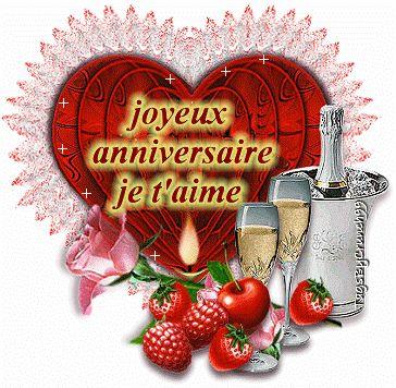 Bien-aimé JOYEUX ANNIVERSAIRE A MA BELLE SOEUR CHERIE ^^ | Big fos  WO74