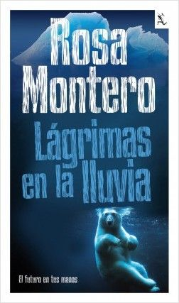 Una novela de supervivencia, sobre la moral política y la ética individual; sobre el amor, y la necesidad del otro, sobre la memoria y la identidad. Rosa Montero narra una búsqueda en un futuro imaginario, coherente y poderoso, y lo hace con pasión, acción vertiginosa y humor, herramienta esencial para comprender el mundo.