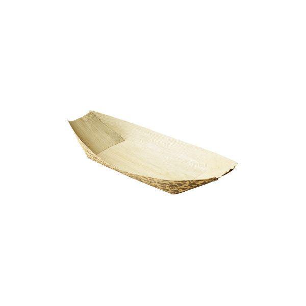 Bamboo Studio 9.5in Bamboo Boat
