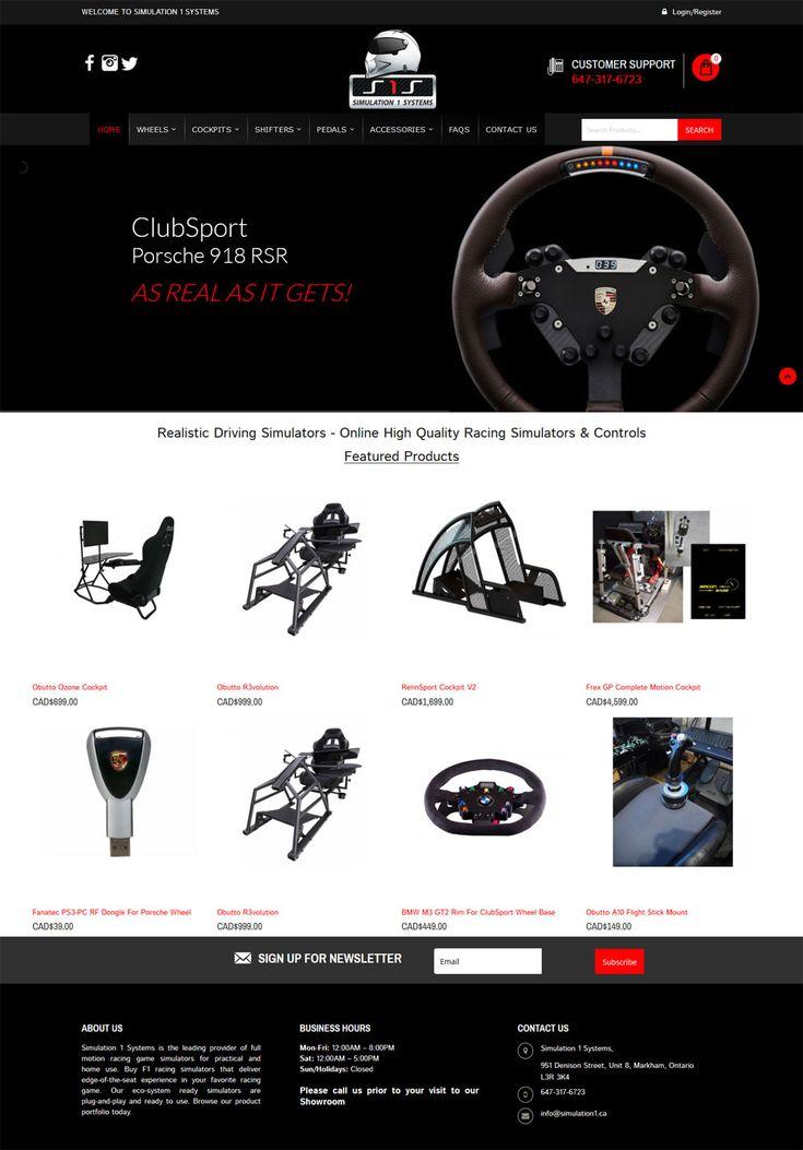 Amazing #offers on #website #design #development #portfolio #mississauga #ontario #canada