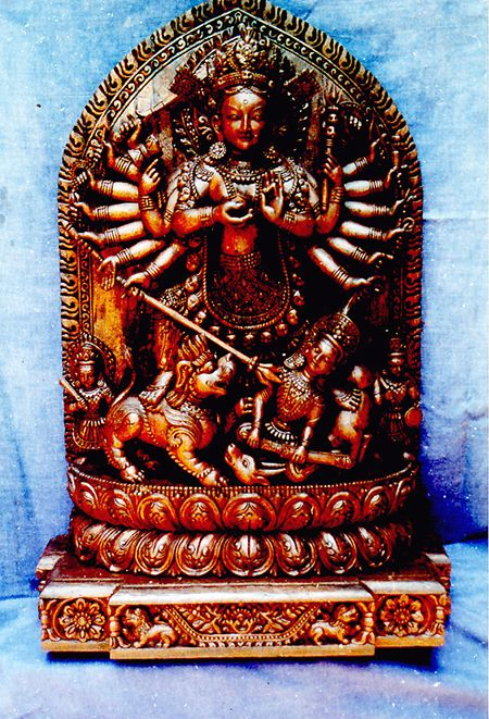 Wood Carving Nepal Nepal Wood Craft Wood Carving In