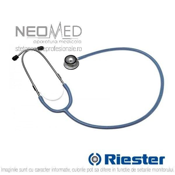 RIE4041 - Stetoscop RIESTER Duplex® baby http://stetoscoapeprofesionale.ro/riester/28-stetoscop-riester-duplexr-baby.html