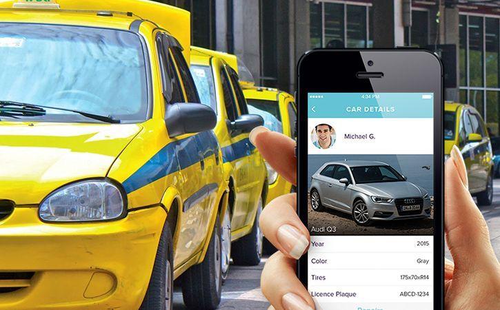 #TaxiBooking #App Development - An Insights http://www.peerbits.com/blog/uber-taxi-app-development-expertise.html