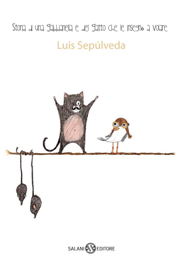 """Cover for the contest """"150 Anniversario Salani Editore"""" by Eva Escoms Estarlich, via Behance"""
