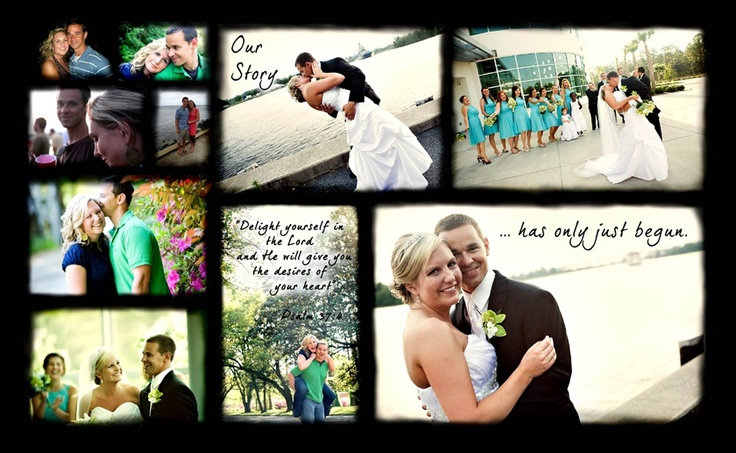 1000 Ideas About Photo Collage Gift On Pinterest