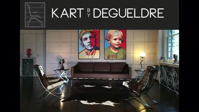 Kart Barcelona Tribute Kart Degueldre  Kart by Degueldre  www.kartbydegueldre.com www.kartdegueldre.com