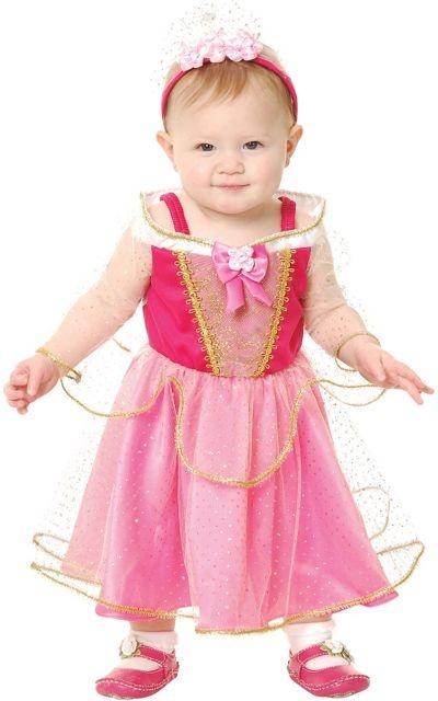 Infant Girl Halloween Costumes