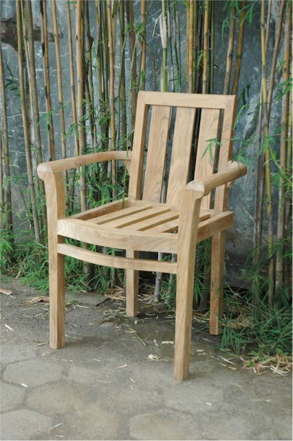 25 best Teak Wood Chairs Rockers & Recliners images on Pinterest