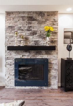 My Houzz: Custom Built Wheelchair Accessible Home In Clovelly Trails  Contemporary Family Room