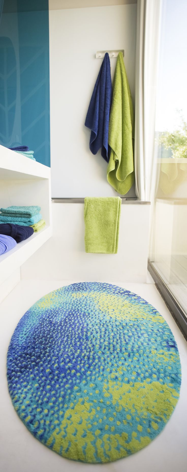 Abyss Canada Habidecor Canadian Super Pile Plush Rugs Towels Finest European Distributor Supplier