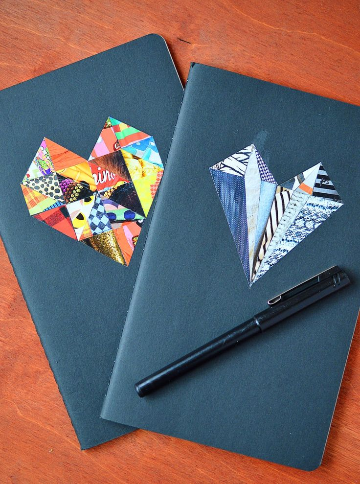 Diy Fashion Book Covers : Ideas about diy notebook cover on pinterest