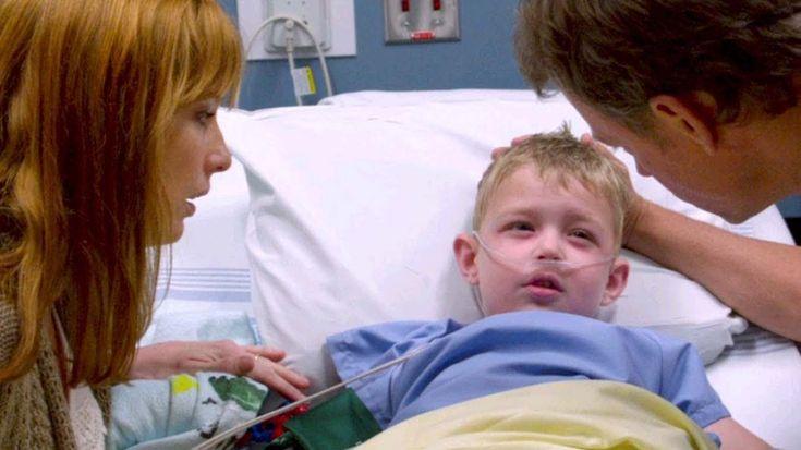 HEAVEN IS FOR REAL Trailer (Greg Kinnear - Kelly Reilly Movie)