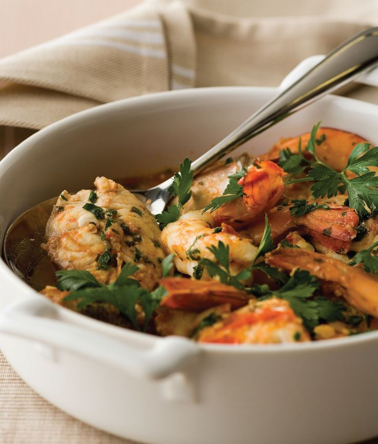 italian fish stew recipe from recipes for a great life by gabriel gat cooked - Fish Stew Ina Garten