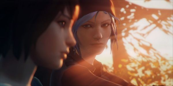 The Original Life Is Strange Voice Actors Are Coming Back For Before The Storm's Bonus Episode    Deck Nine's Life Is Strange: Before The Storm managed to find a dedicated audience, following in the footsteps of Dontnod's original Life Is Strange outing. One of the big criticisms of Deck Nine's ti   https://www.cinemablend.com/games/1733489/the-original-life-is-strange-voice-actors-are-coming-back-for-before-the-storms-bonus-episode