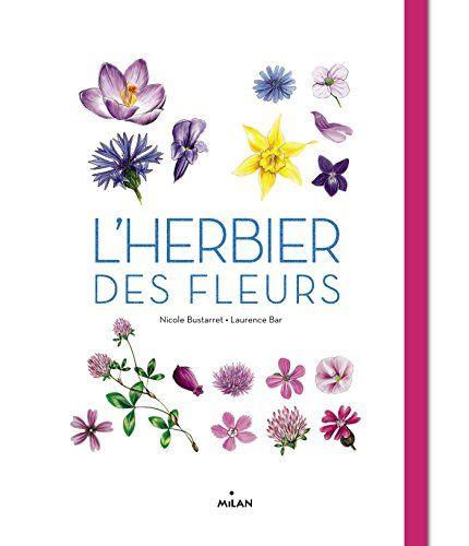 HERBIER DES FLEURS de Laurence Bar https://www.amazon.fr/dp/2745991353/ref=cm_sw_r_pi_dp_x_Hz7XybHN237B5