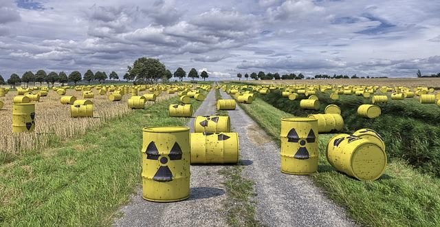 """Worldwide Market Reports added Latest Research Report titled """"EMEA Nuclear Waste Management System Market 2022: Analysis by Product Types & Applications; Industry Top Players, Regions & Market Overview"""""""
