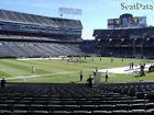 #Ticket  2 Oakland Raiders vs San Diego Chargers Tickets 10/09/16 (Oakland) Aisle Seats #deals_us