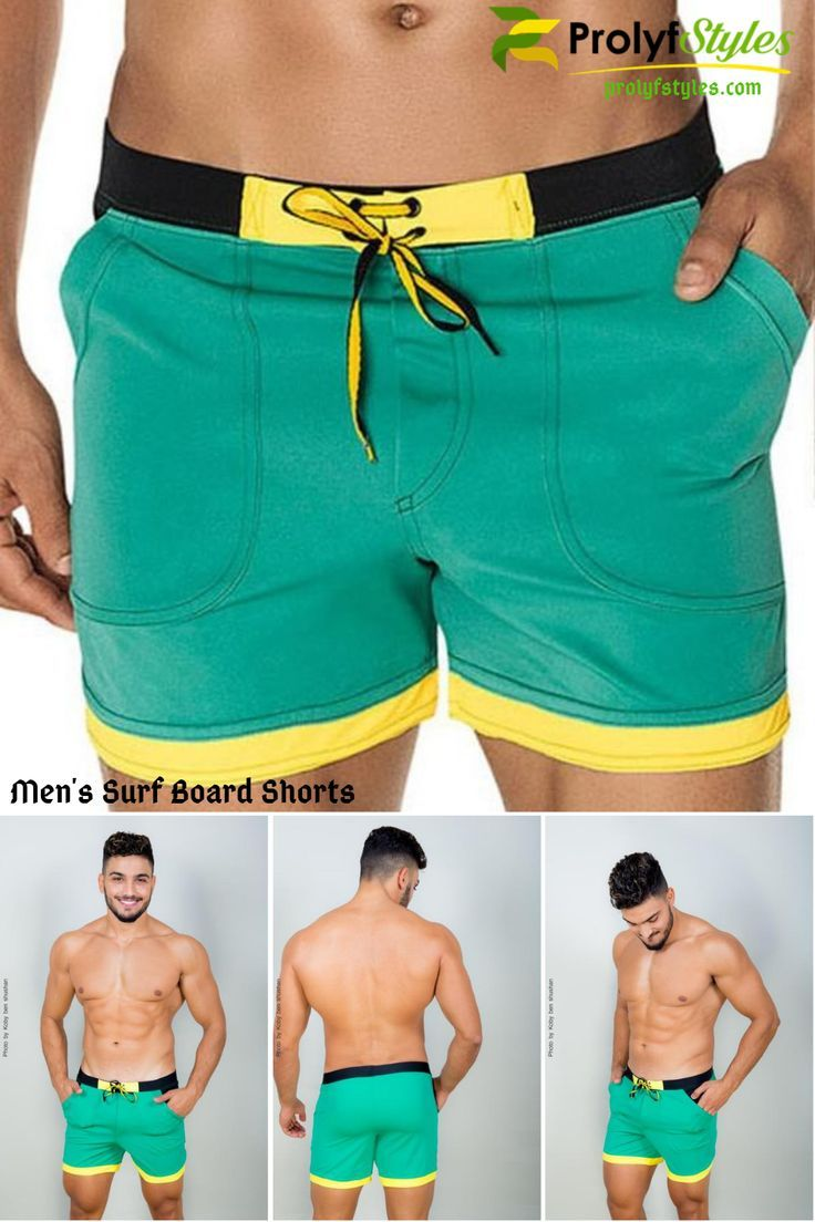 Men's Clothing 2019 Fashion Men Patchwork Beach Shorts Casual Swimwear For Men Sexy Board Shorts Holiday Swimsuit Mens Swimming Briefs Shorts