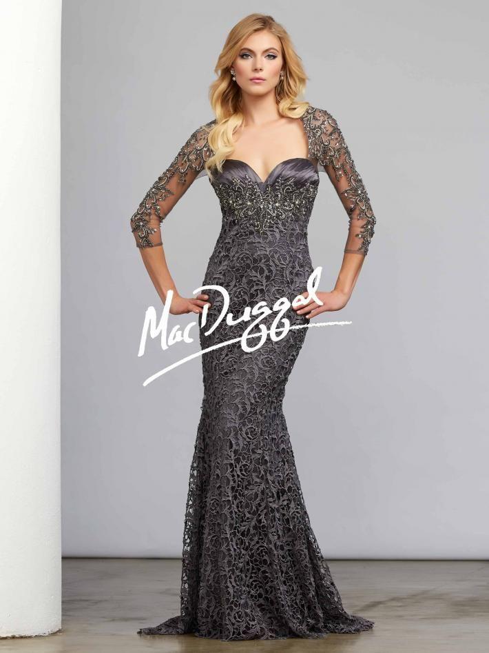 McDougal Dresses with Swirls ,