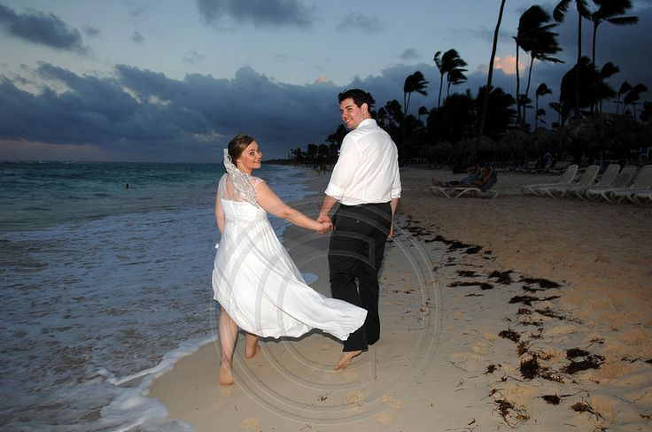 Destination Wedding at Majestic Colonial, Punta Cana, Dominican Republic