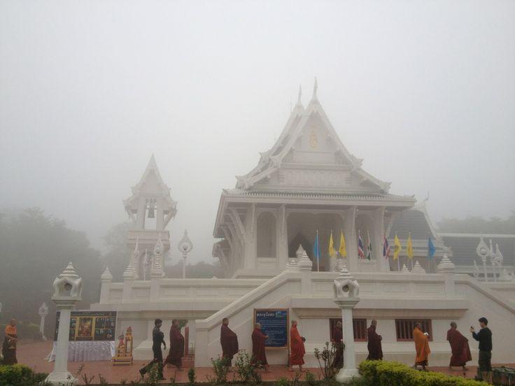 The Royal Thai Monastery Kushinagar