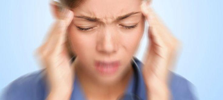 Dolor de cabeza, vértigo y mareos se encuentran entre las enfermedades más comunes en la sociedad moderna. Muchas personas piensan que ...
