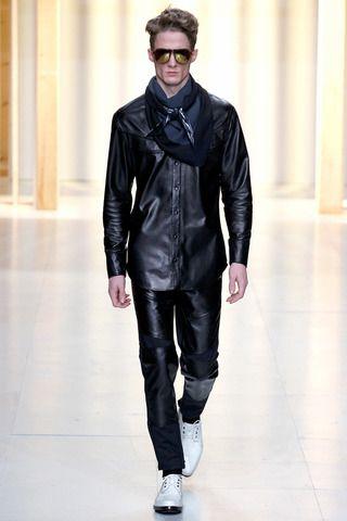 3.1 Phillip Lim Collection Slideshow on Style.com