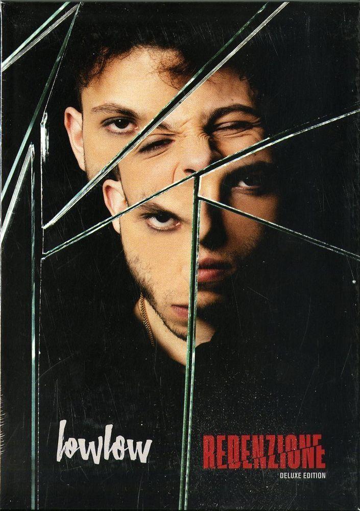 LowLow - Redenzione- Deluxe Limited Ed.  CD Nuovo Sigillato Clicca qui per acquistarlo sul nostro store http://ebay.eu/2is4oIG