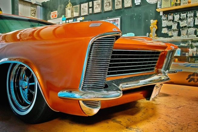 1965 Buick Riviera Boldride.com - Pictures, Wallpapers